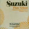 Suzuki Flute School: Piano Accompaniments to Volumes 1 & 2