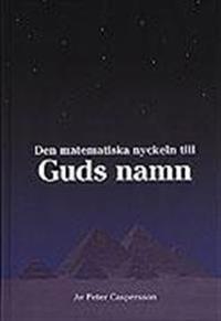 Den matematiska nyckeln till Guds namn