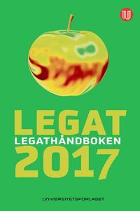 Legathåndboken 2017