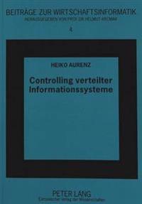 Controlling Verteilter Informationssysteme: Client/Server-Architekturen