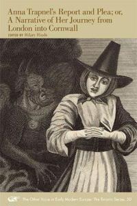 Anna Trapnel's Report and Plea