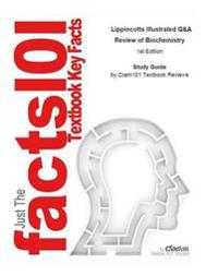 Lippincotts Illustrated QandA Review of Biochemistry