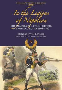 In the Legions of Napoleon