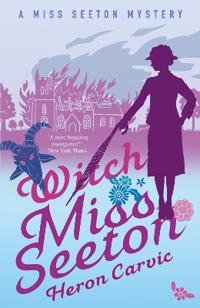 Witch Miss Seeton
