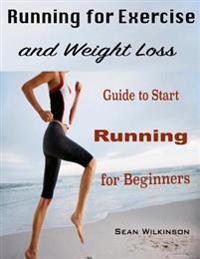 Running for Exercise and Weight Loss : Guide to Start Running for Beginners
