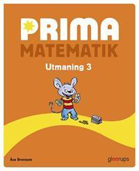 Prima Matematik 3 Utmaning