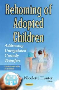 Rehoming of Adopted Children