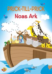 Prick-till-prick. Noas ark