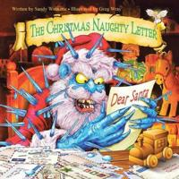 The Christmas Naughty Letter