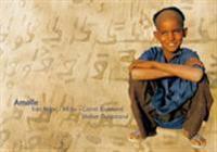 Amolle från Niger i Afrika