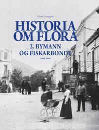 Bymann og fiskarbonde - Gaute Losnegård   Inprintwriters.org