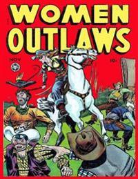 Women Outlaws #3