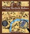 Solving Sherlock Holmes: Puzzle Your Way Through the Cases