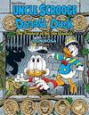 """Walt Disney Uncle Scrooge and Donald Duck: """"the Treasure of the Ten Avatars"""" (the Don Rosa Library Vol. 7)"""