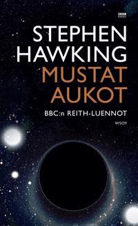 Mustat aukot : BBC:n Reith-luennot