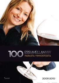 100 parasta viiniostosta 2009-2010