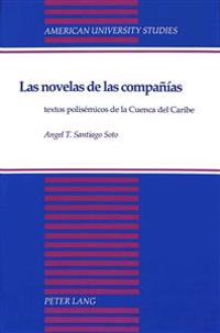 Las Novelas De Las Companias