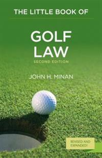 Little Book of Golf Law