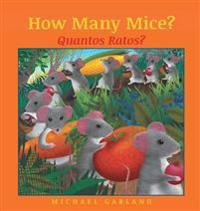 How Many Mice? / Quantos Ratos?