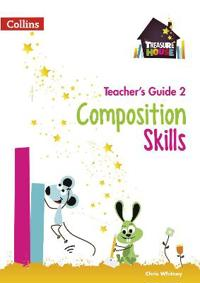 Composition Skills Teacher's Guide 2