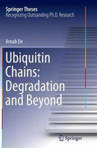 Ubiquitin Chains