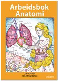 Arbeidsbok anatomi