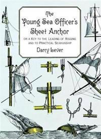 Young Sea Officer's Sheet Anchor