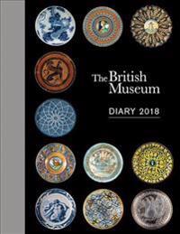 British Museum Diary 2018