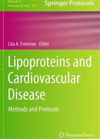 Lipoproteins and Cardiovascular Disease
