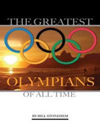 Greatest Olympians of All Time