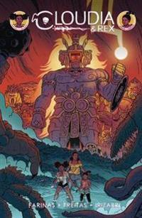Cloudia & Rex Vol 1.