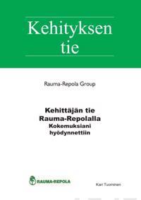 Kehittäjän tie Rauma-Repolalla