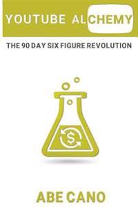 Youtube Alchemy: The 90 Day Six Figure Revolution