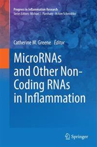 Micrornas and Other Non-coding Rnas in Inflammation