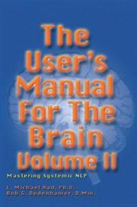 User's Manual for the Brain Volume II