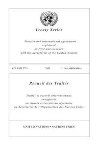 Treaty Series 2774