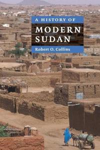 A History of Modern Sudan