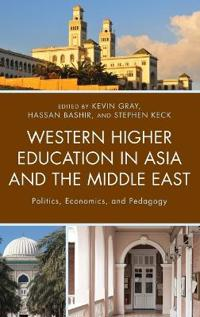 Western Higher Education in Asia and the Middle East