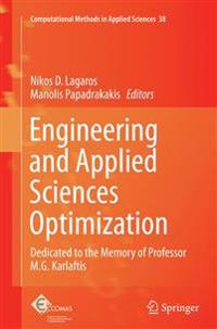 Engineering and Applied Sciences Optimization