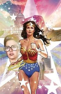 Wonder woman 77 tp vol 2