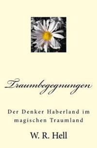 Traumbegegnungen: Der Denker Haberland Im Magischen Traumland