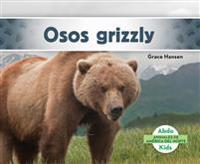 Osos Grizzly (Grizzly Bears)