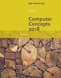 Computer Concepts 2018