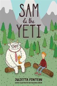 Sam and the Yeti