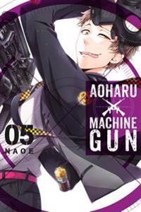 Aoharu X Machinegun 5