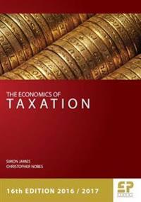 Economics of taxation (2016/17)