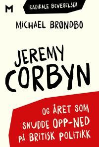 Jeremy Corbon - Michael Brøndbo | Inprintwriters.org