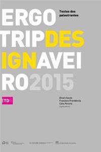Ergotrip Design 2015 - Textos DOS Palestrantes