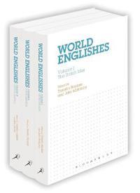 World Englishes Volumes I-III Set