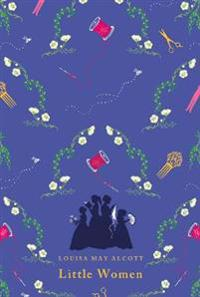 Little women - puffin cloth classic